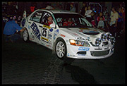 35. Barum Rally Zlín: 4