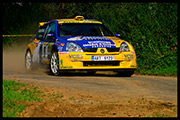 35. Barum Rally Zlín: 13