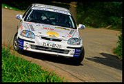 35. Barum Rally Zlín: 20