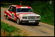 35. Barum Rally Zlín: 24