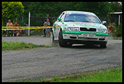35. Barum Rally Zlín: 33