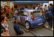 35. Barum Rally Zlín: 79