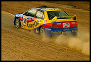 35. Barum Rally Zlín: 98