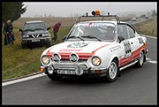 V. IC WEST historic Podbrdská rallye: 29