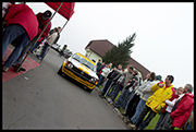 V. IC WEST historic Podbrdská rallye: 40