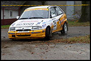 V. IC WEST historic Podbrdská rallye: 62