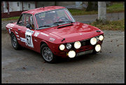 V. IC WEST historic Podbrdská rallye: 68