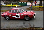 V. IC WEST historic Podbrdská rallye: 69